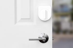 White_door